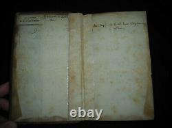 1592 De Sortilegiis & De Lamiis Grillandus Witchcraft Extremely Rare