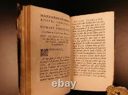 1677 Spiritual Warfare Combat Lorenzo Scupoli Catholic Angels Demons Sin