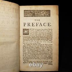 1724 General History Robberies Murders PYRATES Pirates JOHNSON Defoe FIRST Rare