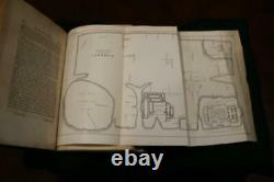 1849 1stED Nineveh And Its Remains Chaldeans Babylon Ancient Assyria Illustrated