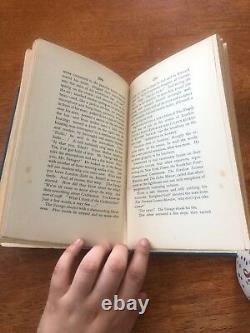 1932 Brave New World Aldous Huxley 1st Edition Hardcover Great Condition