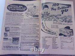 1963 X-men #1 First Edition Uncanny XMen Comic MARVEL Rare Original CGC