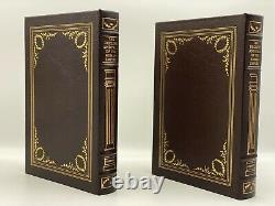 6V Easton Press THE DECLINE AND FALL OF THE ROMAN EMPIRE Gibbon LIMITED Edition