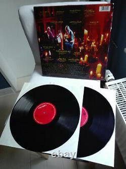 ALICE IN CHAINS original Vinyl 2LP MTV Unplugged (1996)