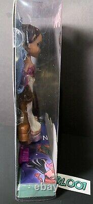Bratz Yasmin Original 2001 1st Edition NRFB Doll