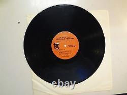 CHOCOLATE WATCH BANDInner Mystique-U. S. LP 67 Tower ST 5106 Original Stereo PCV