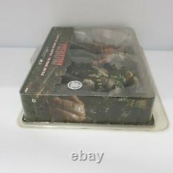 Dutch Vs. Jungle Hunter Action Figure 2-Pack Predator NECA TRU Exclusive New