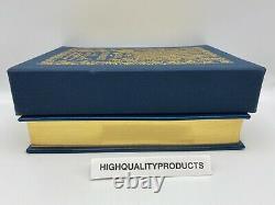 Easton press PRIDE AND PREJUDICE Austen Collector's LIMITED Edition PEACOCK 1894
