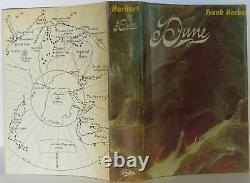Frank Herbert / Dune First Edition 1965 #1509100