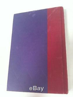 Harry Potter and The Sorcerer's Stone J. K. Rowling 1st American Ed 1st Printing