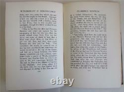 Irish Witchcraft and Demonology, 1913 1st ed. Seymour, Wizards, Fairies, Ghosts