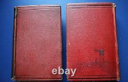 Isis Unveiled 1st Edition 1st Printing 1877 Blavatsky Less Than 20 In Existance