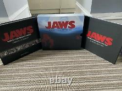 Jaws Memories From Martha's Vineyard extremely rare OOP 1st edition Spielberg