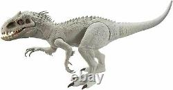 Jurassic World Super Colossal Indominus Rex 18, Toy Gift, Christmas NEW