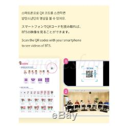 Learn! KOREAN with BTS Book Full Package + First Edition Benefits