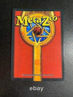 Metazoo Headless Horseman 100 MADE MINT CONDITION WITH ORIGINAL PACKAGING