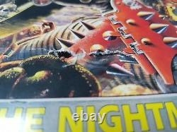 NECROMUNDA Original 1st edition Warhammer 40k UNUSED, on Sprues ENG, 1995