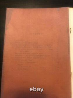 National Geographic Volume 1 Issue 1 Very Rare Original Not Reprint