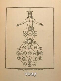 OCCULT PHILOSOPHY NATURAL MAGIC, Agrippa Grimoire Mysticism Alchemy 1898