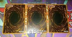 ORIGINAL 2002 STARTER DECK YUGI M/NM SDY-006 1st Ed. PSA WORTHY YUGIOH