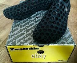 Original Marc Newson Nike Zvezdochka Black first edition release 2004