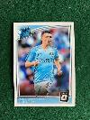 Phil Foden Donruss Optic Rated Rookie Card #179 Manchester City Rc