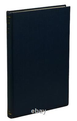 Psychosurgery by WALTER FREEMAN & James Watts First Edition 1942 Lobotomy