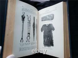 Rare 1889 1stED The Viking Age Norsemen Mythology Thor Northmen Illustrated