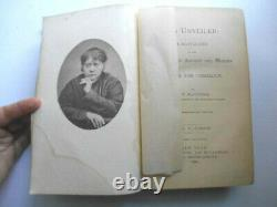 Rare Occult Book 1882 Isis Unveiled Vol I Science Helena Blavatsky Theosophical