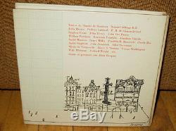 Robert Frank Les Americains Gravure Original 1958 ED Delpire The Americans HC