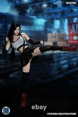 SUPER DUCK 1/6 Fantasy Fighting Goddess Girl Head &Suit SET055 F Phicen Figure