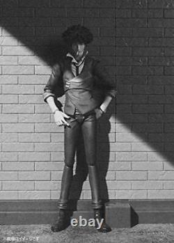 S. H. Figuarts Cowboy Bebop SPIKE SPIEGEL Action Figure BANDAI NEW from Japan