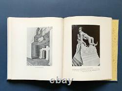 Stanislaw Szukalski Projects in Design CHICAGO PRESS 1929 Art Book Architecture