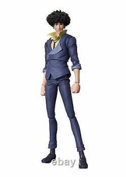 Tamashii Nations Bandai S. H. Figuarts Spike Spiegel Cowboy Bebop Action Figure