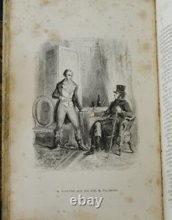 The Count of Monte-Cristo by ALEXANDER DUMAS First British Edition 1846