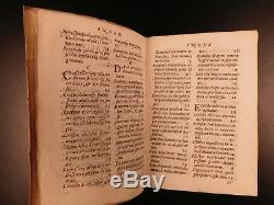 1578 Exorcismes Démonologie Occulte Démon Possession Menghi Flagellum Daemonum