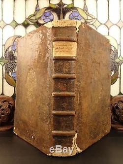 1579 Mattioli Herbes Illustrated Botanique Materia Medica Médecine Dioscoride