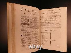 1619 Exorcism Manuel Satan Démon Possession Occulte Sorcellerie Zacharia Visconti