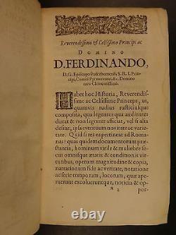 1664 1er Ed Livy Ab Urbe Condita Histoire De Rome Augustus Caesar Elzevir 3v Set