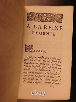 1677 Combat De Guerre Spirituelle Lorenzo Scupoli Catholic Angels Demons Sin