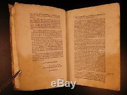 1735 Histoire De La Conquête Espagnole Du Mexique Solis Aztèque Hernan Cortes Montezuma