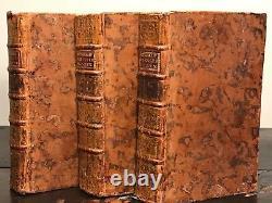 1770 Dictionnaire Des Religieux Cultes Delacroix 3v Astrologie Païen Occulte Witch