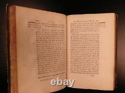 1789 Vie & Voyages Du Capitaine James Cook Australie Nouvelle-zélande Hawaii Kippis