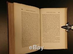 1849 Salem Sorcellerie Margaret Smith Journal Massachusetts Bay 1678 1st Ed