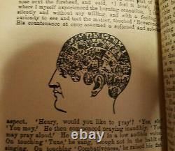 1873 Livre Secret Des Arts Black Magic Alchemy Occulte Sorcellerie Rare 1ère Édition
