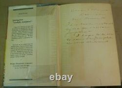 Alcoholics Anonymous Big Book 1ère Édition 2ème Impression 1941 Original Dust Jacket