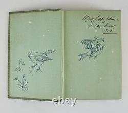 Andrew Lang'the Olive Fairy Book '. Longmans, Green, & Co London 1907 1st Ed