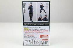Bandai S. H. Figuarts Jujutsu Kaisen Satoru Gojo (us In-stock)