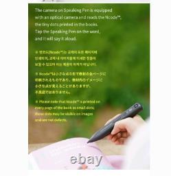 Bts Apprendre! Korean Bts Book Package Complet Avec Avantages De Première Édition