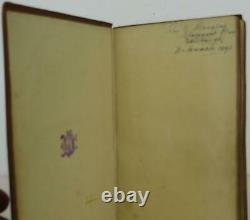 Charles Dickens / A Christmas Carol Première Édition 1843 # 1712015